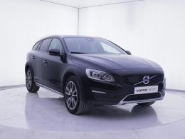 Coches segunda mano - Volvo V60 Cross Country 2.0 D4 Summum Auto en Zaragoza