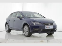 Coches segunda mano - SEAT Leon 1.4 TSI 150cv ACT St&Sp Xcellence Plus en Zaragoza