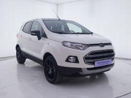 Coches segunda mano - Ford EcoSport 1.0 EcoBoost 103kW (140CV) Titanium en Zaragoza