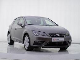 Coches segunda mano - SEAT Leon 2.0 TDI 150cv St&Sp Xcellence Plus en Zaragoza