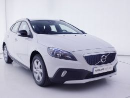 Coches segunda mano - Volvo V40 Cross Country 2.0 D2 Kinetic en Zaragoza