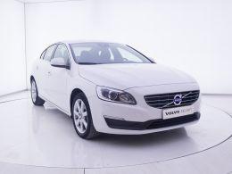 Coches segunda mano - Volvo S60 2.0 D3 Momentum en Zaragoza