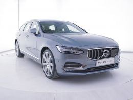 Coches segunda mano - Volvo V90 2.0 D4 Inscription Auto en Zaragoza