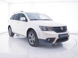 Coches segunda mano - Fiat Freemont Cross AWD 2.0 16v 170cv Diésel auto. en Zaragoza