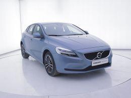 Coches segunda mano - Volvo V40 2.0 D2 Momentum en Zaragoza