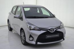 Coches segunda mano - Toyota Yaris 70 City en Zaragoza