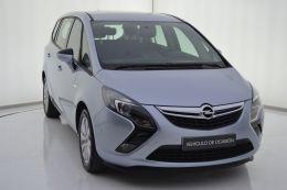 Coches segunda mano - Opel Zafira Tourer 2.0 CDTi 130 CV Selective en Zaragoza