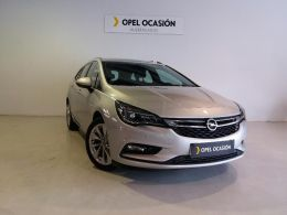 Opel Astra 1.6 CDTi 81kW (110CV) Excellence ST