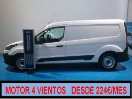 Ford Transit Connect segunda mano Madrid