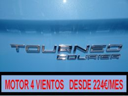 Ford Tourneo-Courier 1.6 TDCi 95cv Trend (2016)