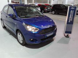 Ford Ka+ segunda mano Madrid