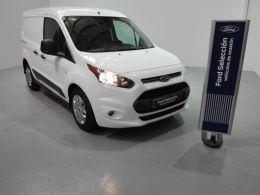 Ford Transit Connect segunda mano Madrid