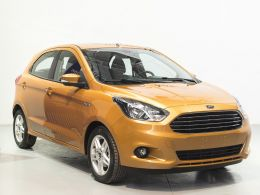 Ford Ka+ Ka  1.19 Ti-VCT Ultimate