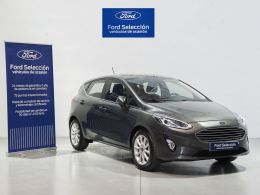 Ford  segunda mano Madrid