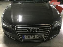 Audi A8 segunda mano Vizcaya