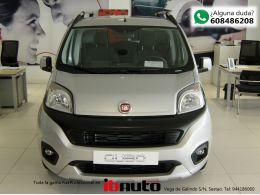 Fiat Qubo segunda mano Vizcaya