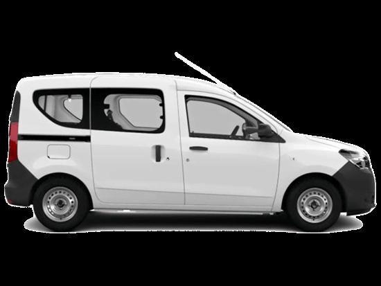 Dacia DOKKERnuevo