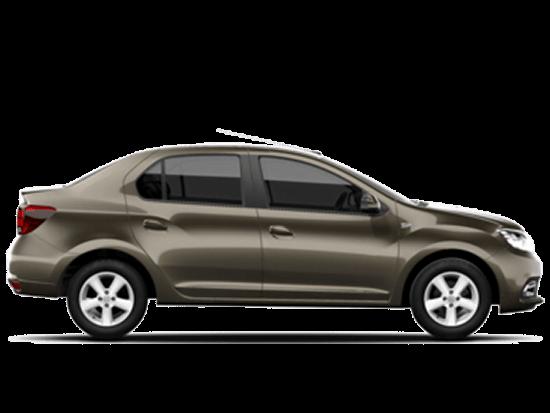 Dacia NOVO LOGANnuevo