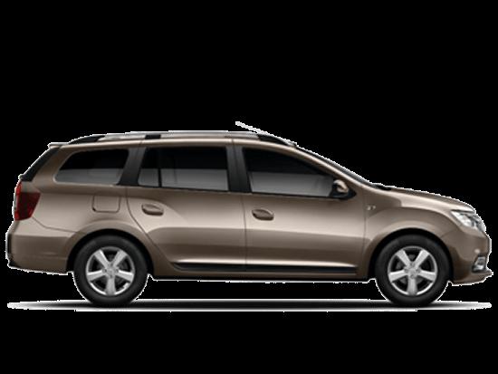 Dacia NOVO LOGAN MCVnuevo