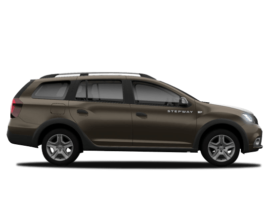 Dacia LOGAN MCV STEPAWAYnuevo