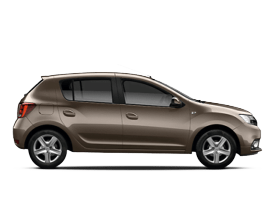 Dacia NOVO SANDEROnuevo