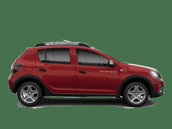 Dacia SANDERO STEPWAYnuevo