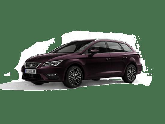 SEAT Leon Sportourer STnuevo
