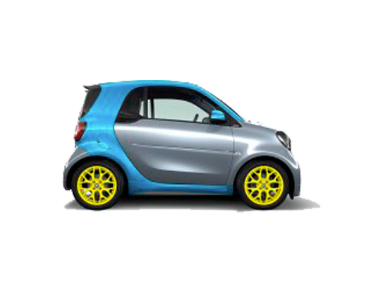SMART Fortwo Tailor Made nuevo