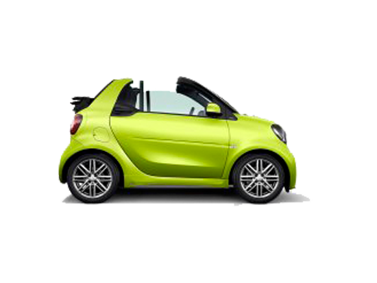 SMART Fortwo Cabrio Tailor Made nuevo