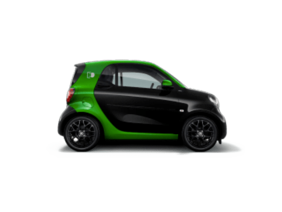 SMART Fortwo Electric Drive nuevo