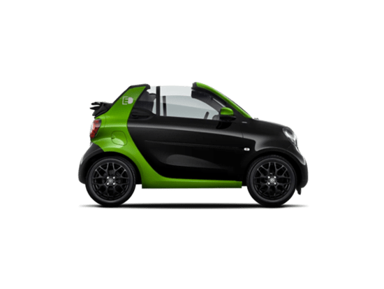 SMART Fortwo Cabrio Electric Drive nuevo