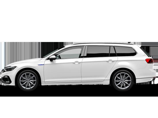 Volkswagen Novo Passat Variant GTEnovo Águeda, Aveiro, Cascais, Setúbal, Sintra e Vila Nova de Gaia