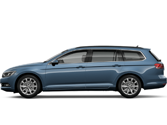 Volkswagen Passat Variantnovo Águeda, Aveiro, Cascais, Setúbal, Sintra e Vila Nova de Gaia
