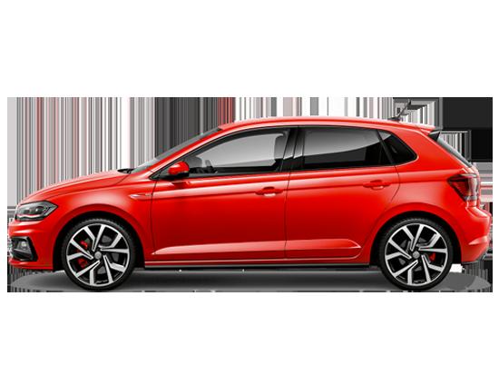 Volkswagen Polo GTInovo Águeda, Aveiro, Cascais, Setúbal, Sintra e Vila Nova de Gaia