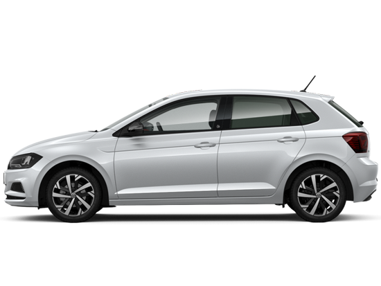 Volkswagen Polo Beatsnovo Águeda, Aveiro, Cascais, Setúbal, Sintra e Vila Nova de Gaia