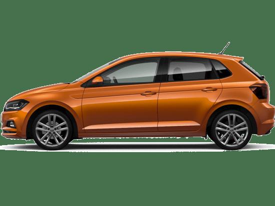 Volkswagen Novo Polonovo Águeda, Aveiro, Cascais, Setúbal, Sintra e Vila Nova de Gaia