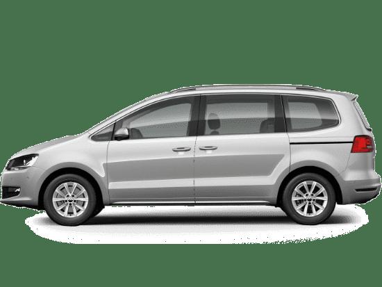 Volkswagen Sharannovo Águeda, Aveiro, Cascais, Setúbal, Sintra e Vila Nova de Gaia