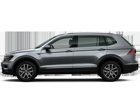 Volkswagen Tiguan Allspacenovo Águeda, Aveiro, Cascais, Setúbal, Sintra e Vila Nova de Gaia