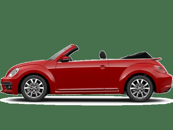 Volkswagen Beetle Cabrionovo Águeda, Aveiro, Cascais, Setúbal, Sintra e Vila Nova de Gaia