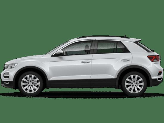 Volkswagen T-ROCnovo Águeda, Aveiro, Cascais, Setúbal, Sintra e Vila Nova de Gaia