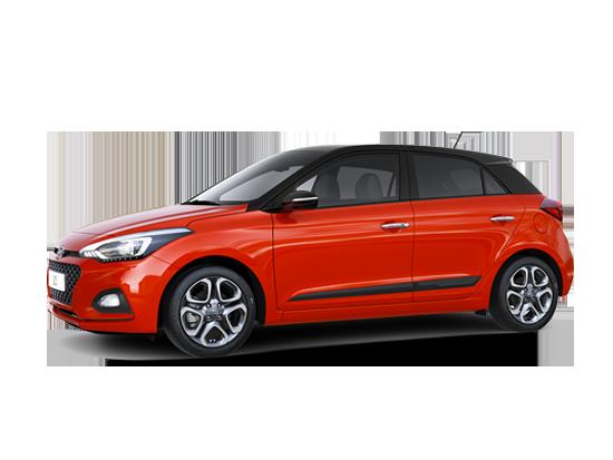 Hyundai i20nuevo