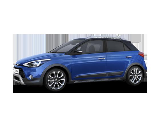 Hyundai i20 Activenuevo