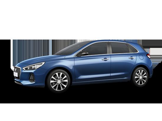 Hyundai i30nuevo