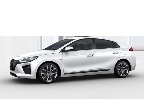 Hyundai IONIQ Hybridnuevo