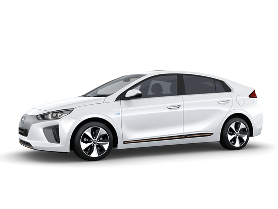 Hyundai IONIQ Electricnuevo