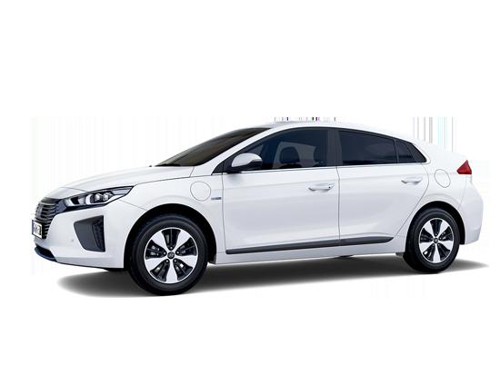 Hyundai IONIQ Plug innuevo