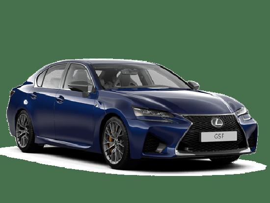 Lexus GS Fnuevo