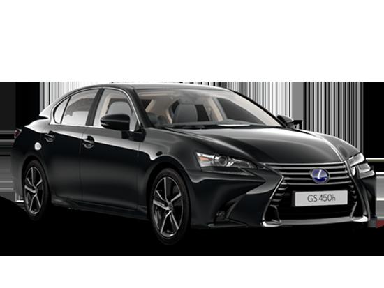 Lexus GS 450hnuevo