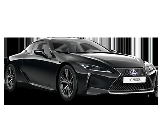 Lexus LC 500hnuevo