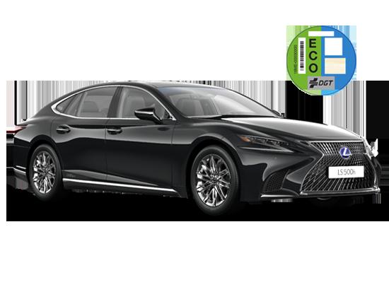 Lexus LSnuevo Madrid